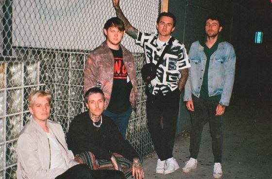 New Bring Me The Horizon album due ahead of next summer's festivals