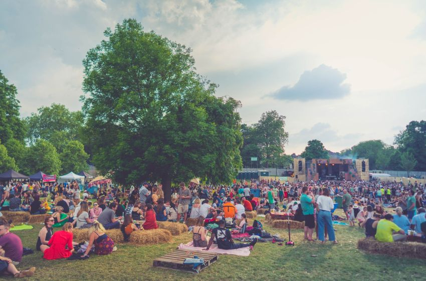 Jam On Rye will return to Peckham in May 2019