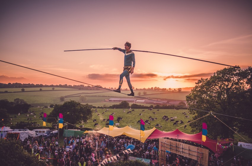 Shindig Festival have released their full line-up for 2019