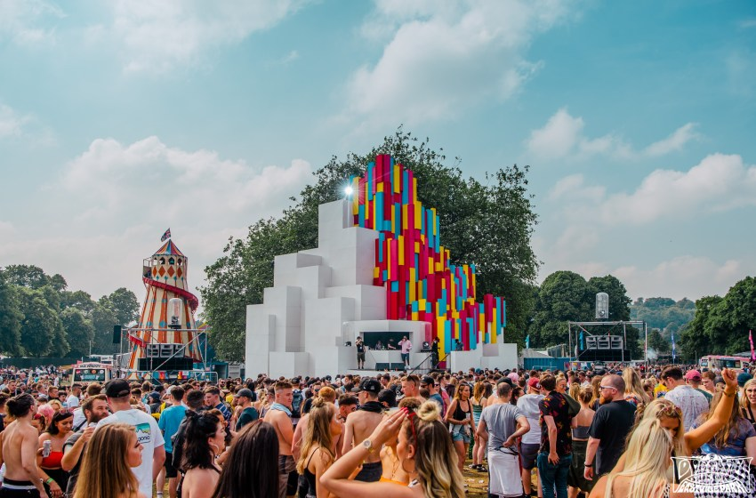 Love Saves The Day reveal first acts for 2019