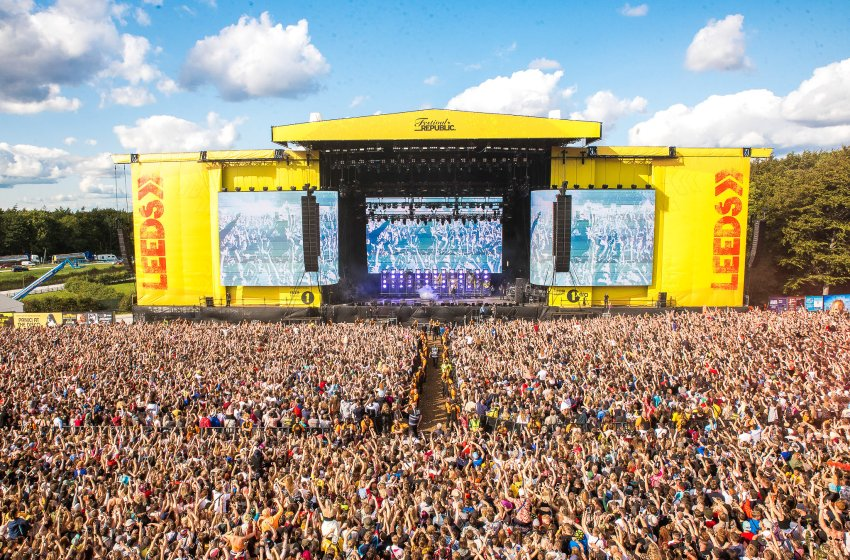 Updated daily: The Leeds Festival 2019 line-up so far