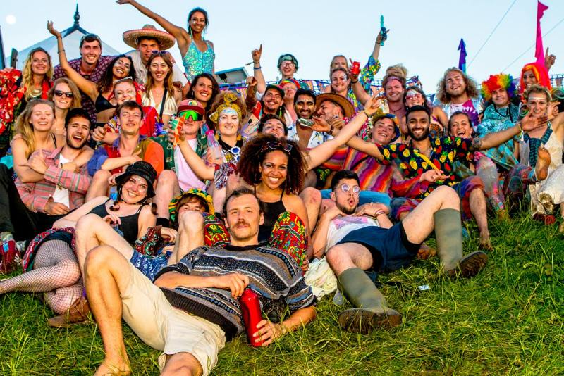 Shindig Group Perfect Festival Experience Wellbeing