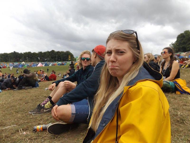 Boomtown / Mental Health at festivals