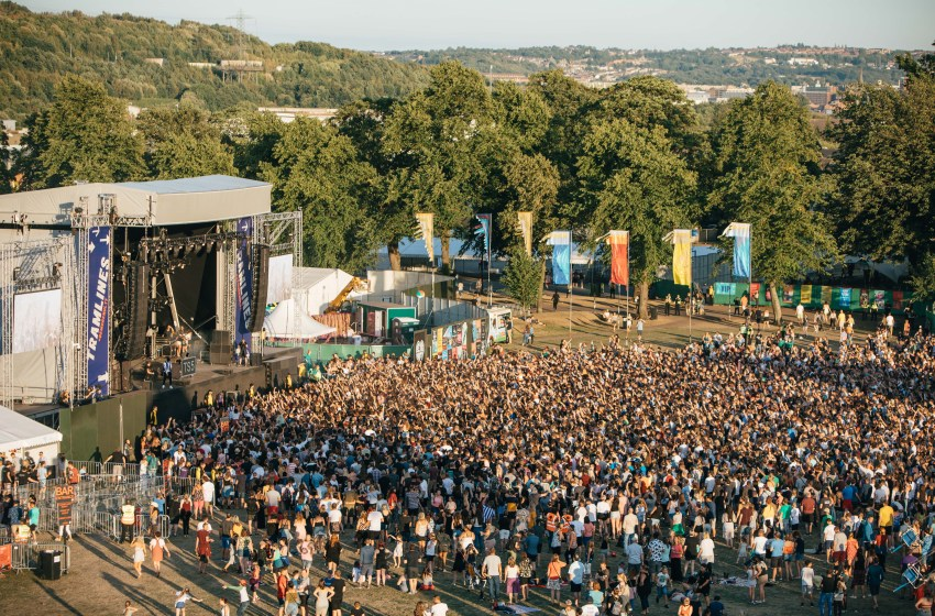 An independent craft beer bar will be at Tramlines
