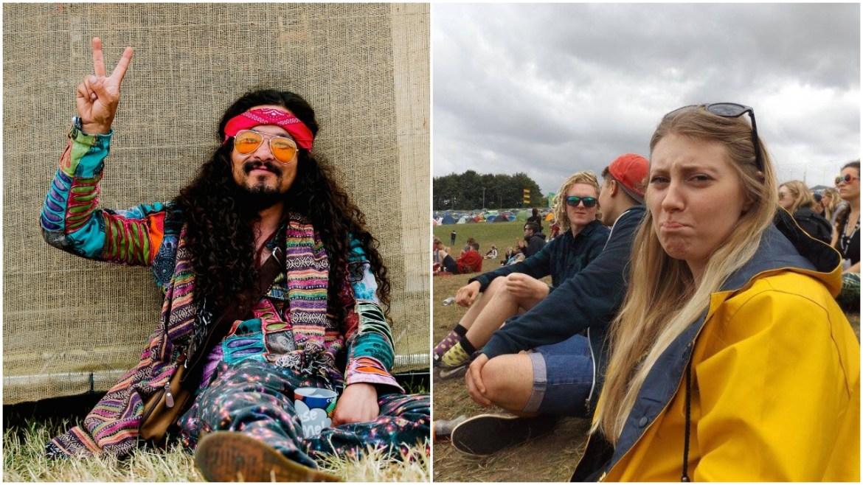 Mental Health at Festivals