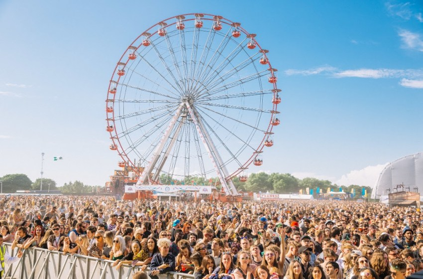 Tickets for Parklife 2020 are now on general sale