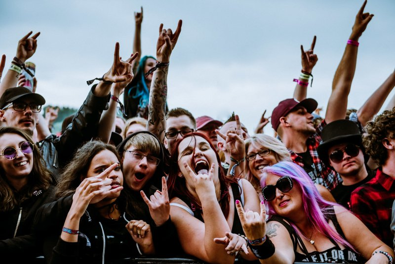 Download Festival Downloaders