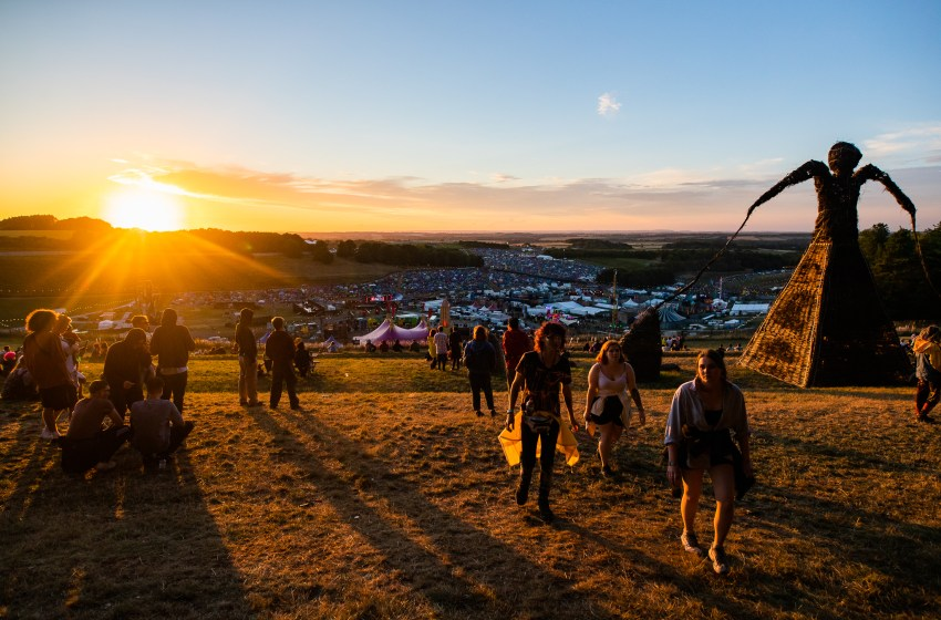 Boomtown celebrates folk, acoustic and global fusion as they release stellar line-up for Copper County