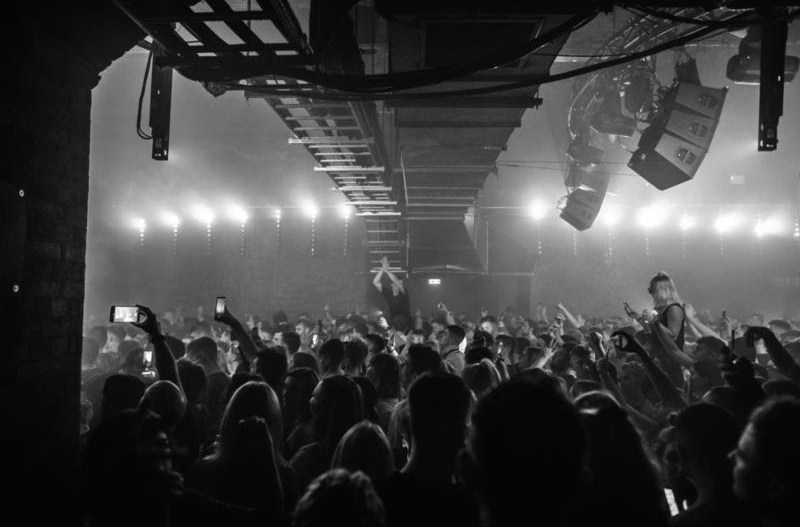The Warehouse Project returns for Easter at The Albert Hall