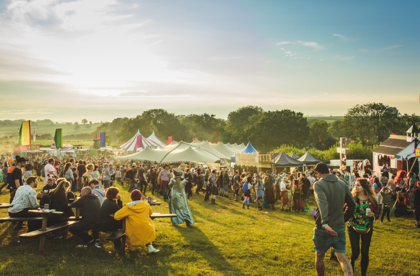 Shindig Festival offering 25% ticket discount to NHS staff