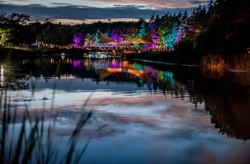 More bands revealed for Latitude including Chvrches and The Futureheads