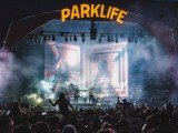 Parklife main stage