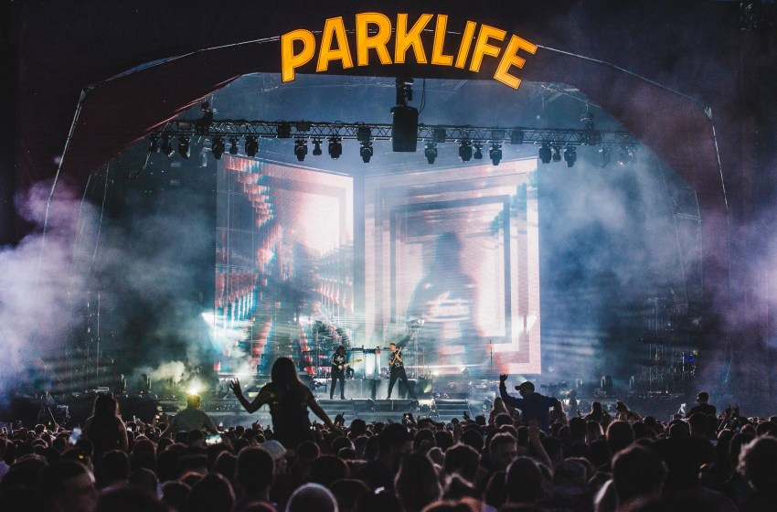 Parklife reveal free national house party tour