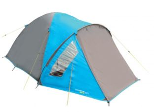 Yellowstone Double-Skin Dome Tent