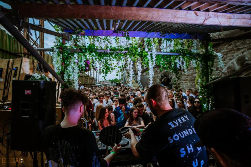 Bristol's Sequences Festival unveils full line-up for 2019