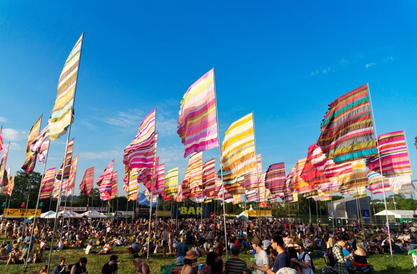 Glastonbury 2019: West Holts line-up poster revealed
