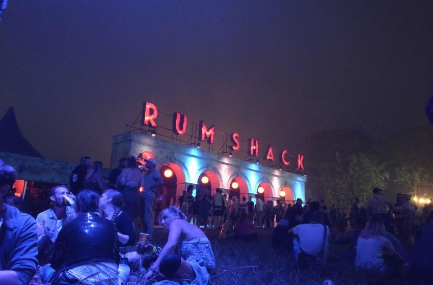 Glastonbury 2019: Gender-balanced line-up revealed for The Rum Shack
