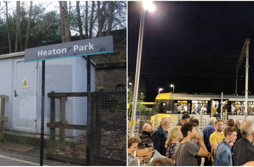 Metrolink workers will strike over Parklife weekend
