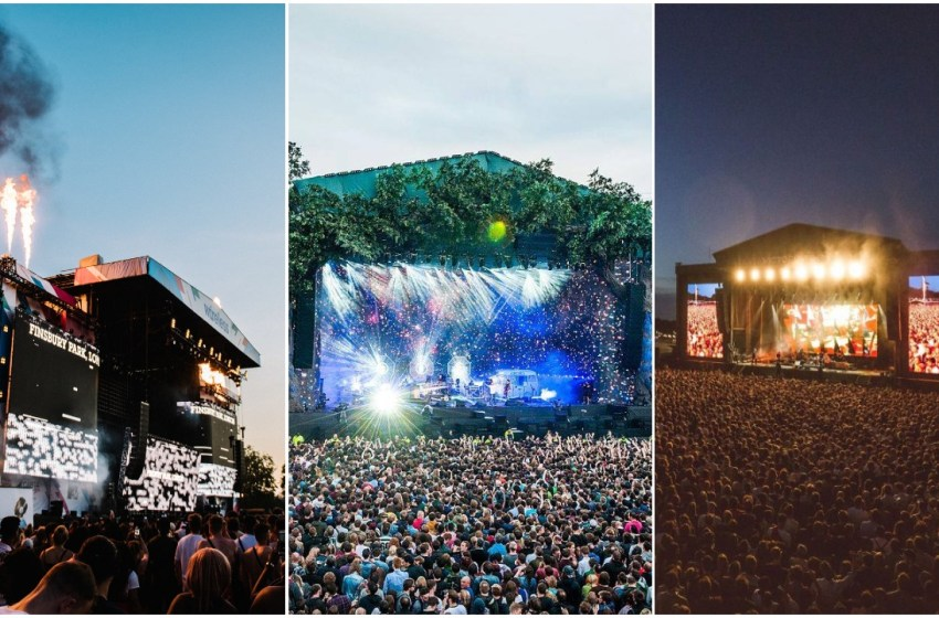 A guide to London's festivals: the big ones