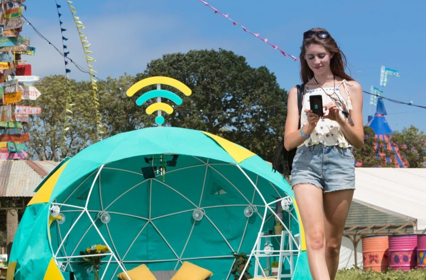 Glastonbury 2019: Official mobile app available from today