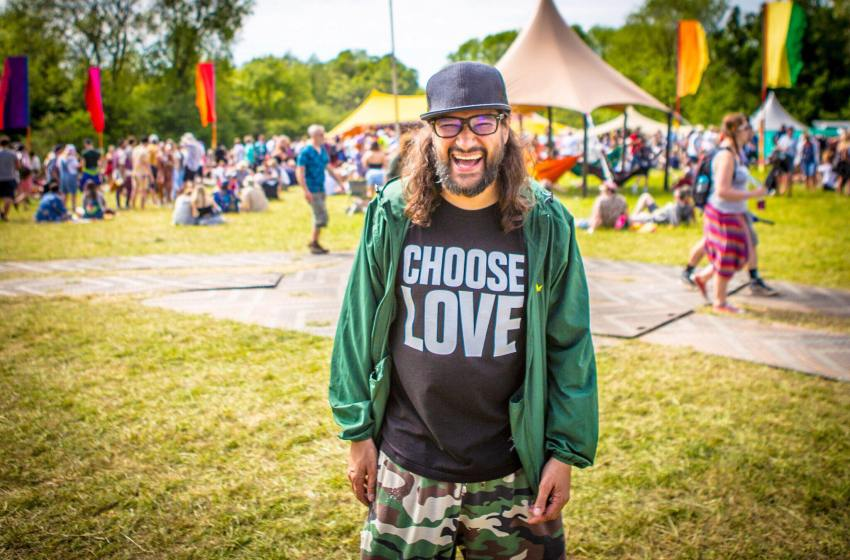 Review: Shindig Weekender delivers top-class Ghetto Funk for the 6th year running