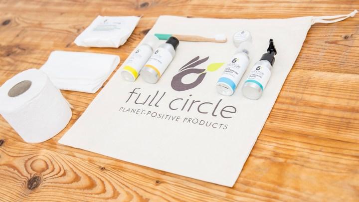 Full Circle Eco Festival Kit