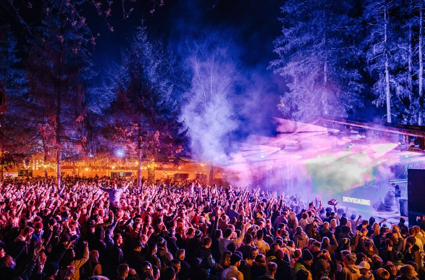 Snowbombing release Super Earlybird packages for 2020