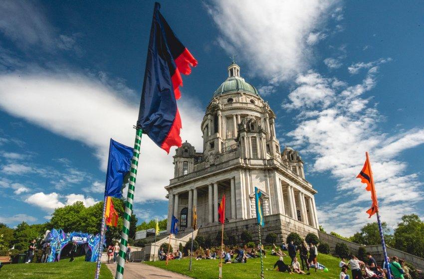 Lancashire's biggest music festival, Highest Point, will return for 2020