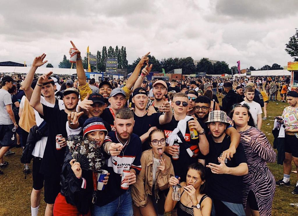 Vibe Guys MADE Festival