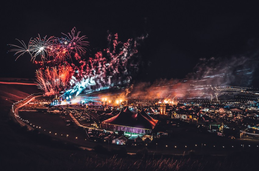 WATCH: Boomtown reveal official Chapter 11 after movie