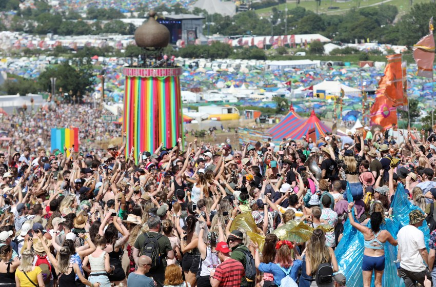 Updated daily: Every artist confirmed for Glastonbury 2020 so far