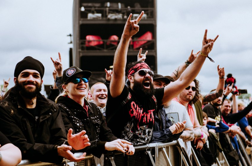 There's a Download Festival 2020 line-up announcement at 2pm today