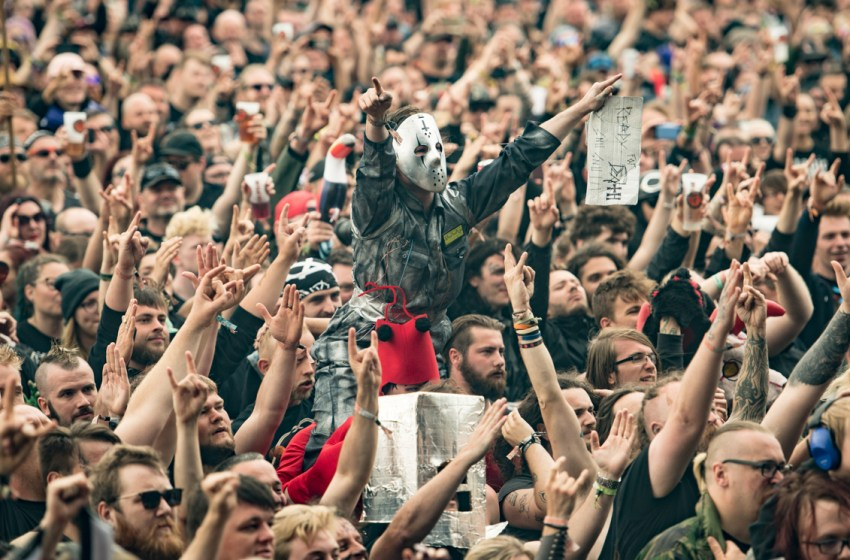 First headliner revealed for Bloodstock 2020