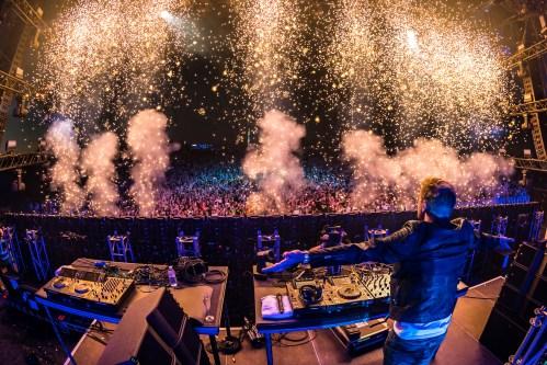 Armin van Buuren Creamfields