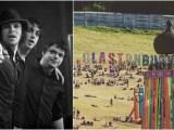 Supergrass Pilton Party Glastonbury