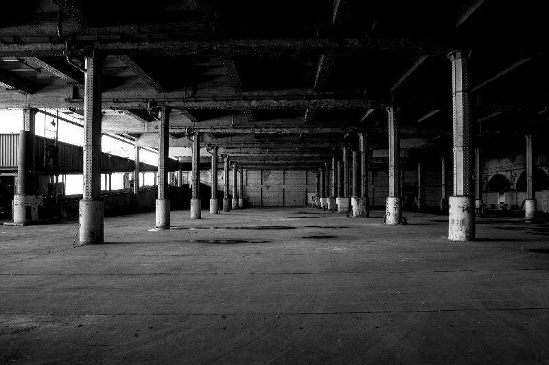 The Warehouse Project Mayfield Depot
