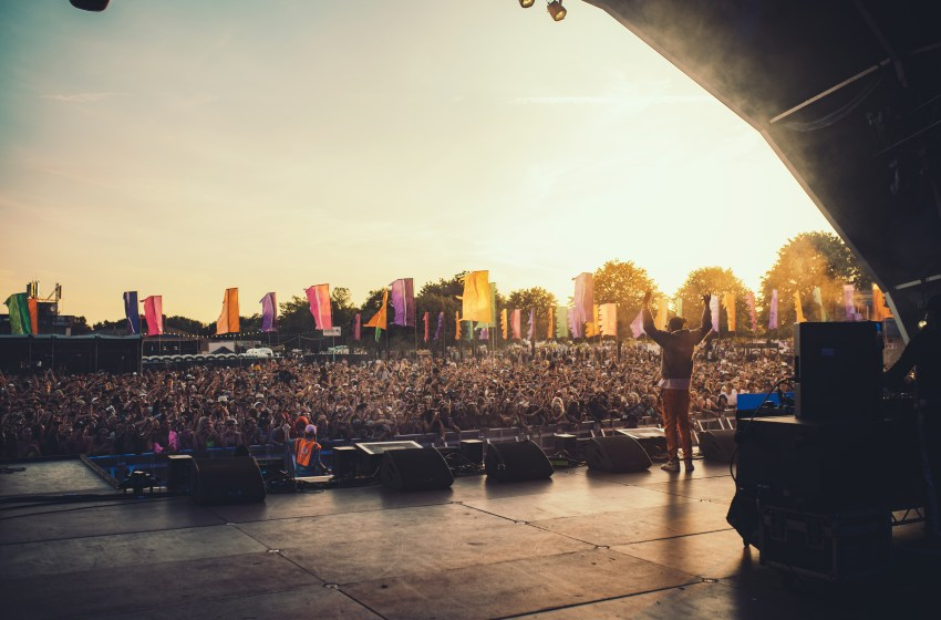 NASS reveals festival dates for 2020
