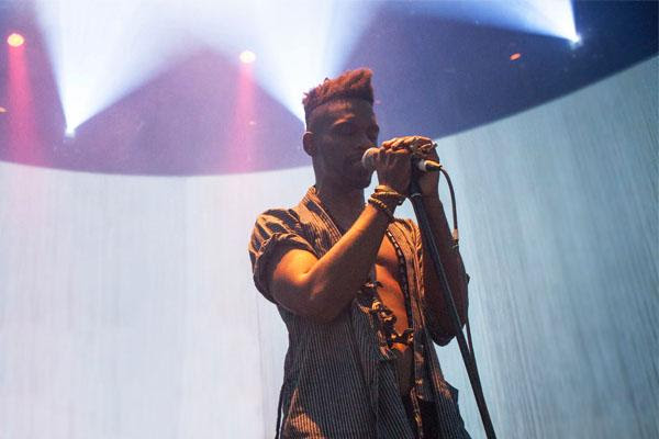 Discover tomorrow's headliners at Roundhouse Rising Festival