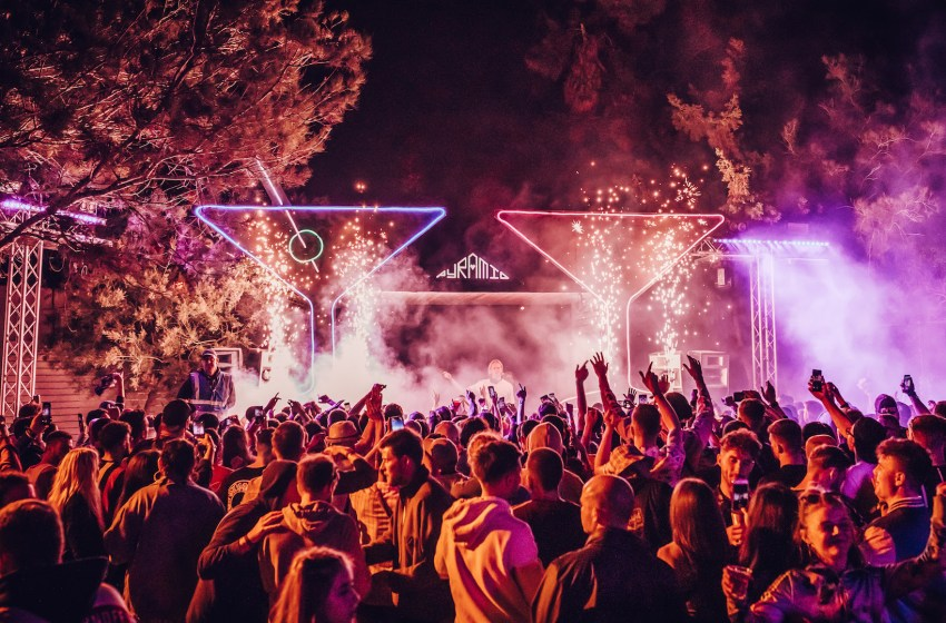First acts revealed for Annie Mac's Lost & Found Festival 2020