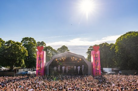 Love Saves The Day Main Stage
