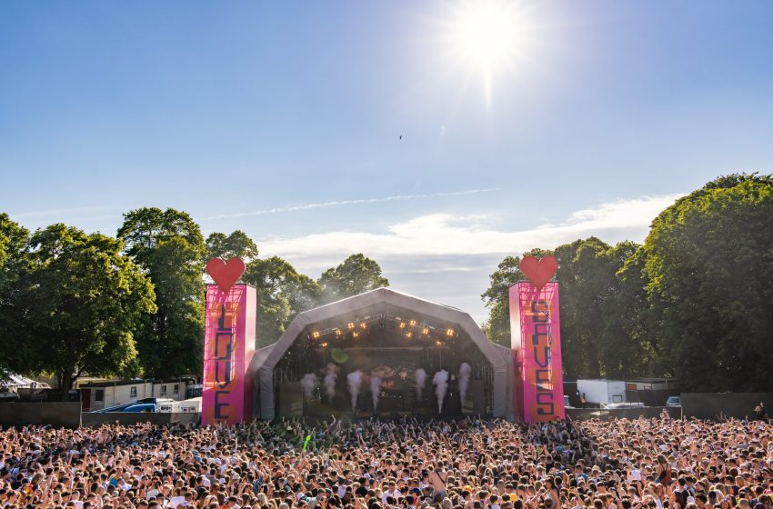 Love Saves The Day reveal line-up poster for 2020