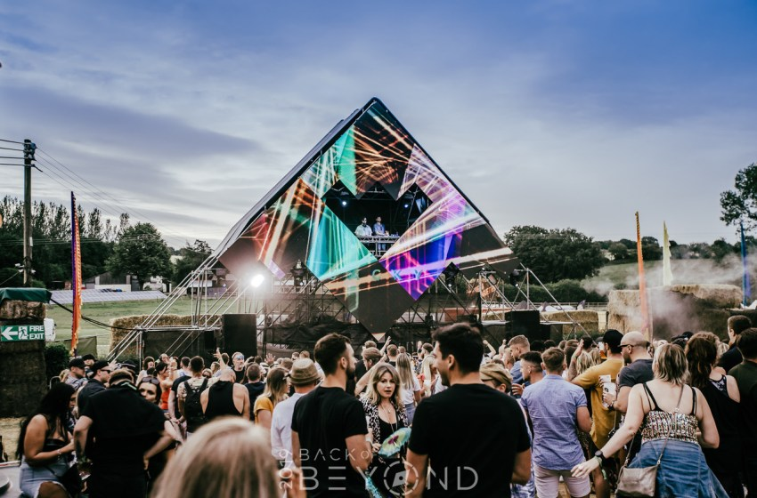 Back of Beyond FSTVL announces line-up for 2020