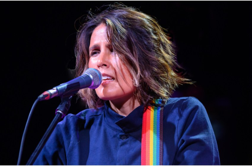 Tanita Tikaram self-confirms for Glastonbury on BBC Radio 4
