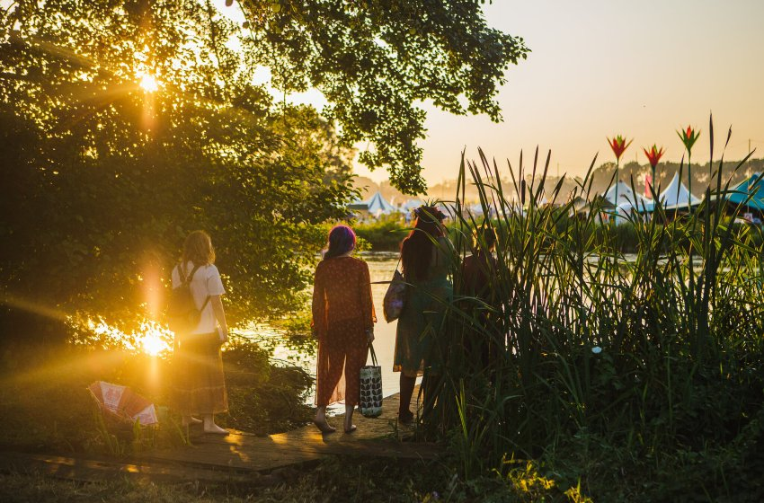 Shambala 'calls it a day' and announces cancellation until 2021