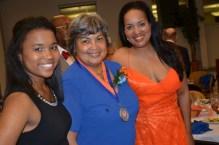 Mom Kayla I LU formal