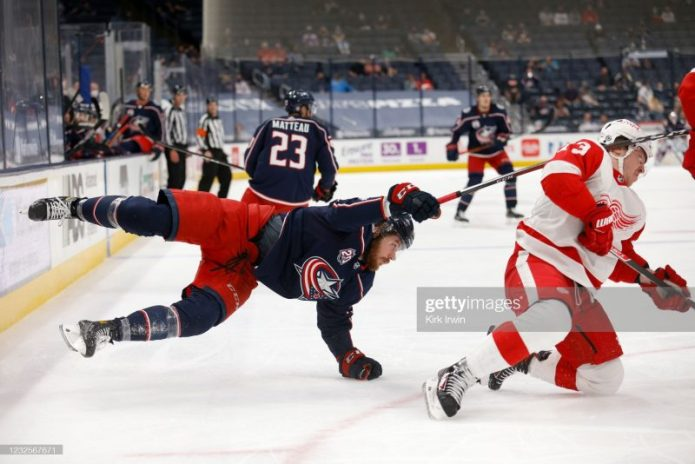 Two 4 Roughing: A Black Eye for CBJ and More