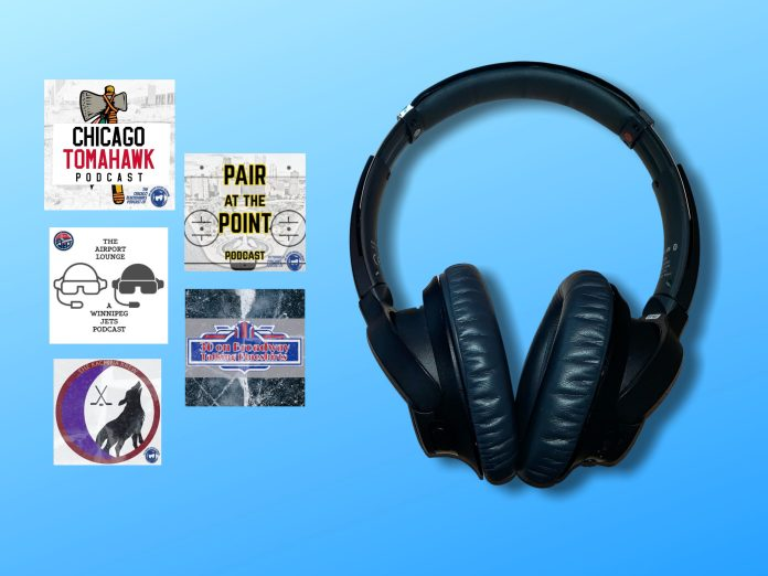 TheFHN NHL Podcasts August 25th Feature