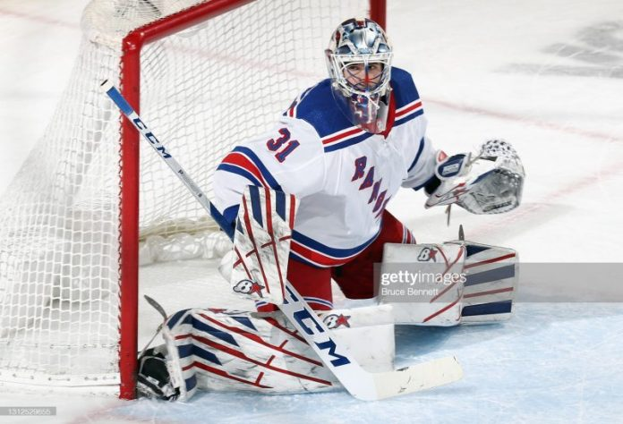 Rangers Ink Heir to the Throne – Igor Shesterkin Signs a 4 Year Deal