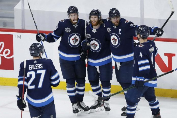 What do the Winnipeg Jets need to improve?