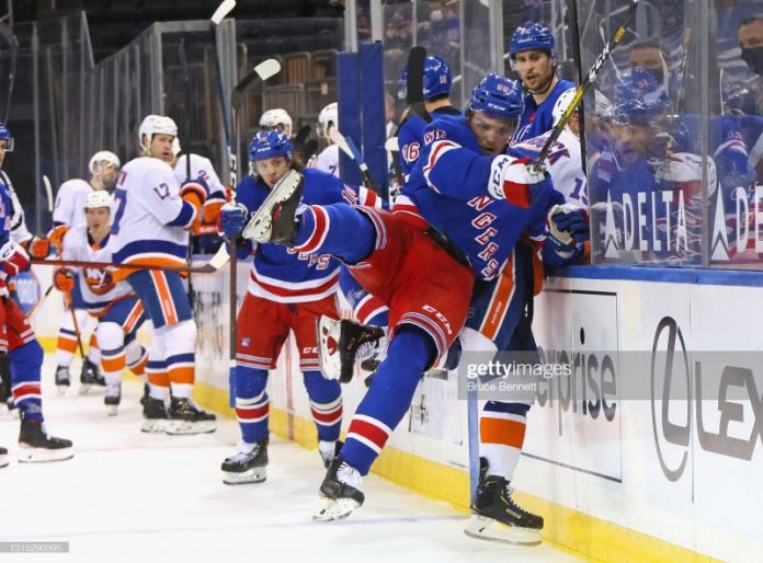 Who Should Be the Next Rangers Captain?